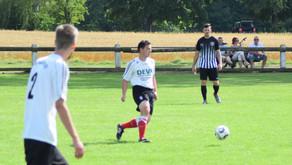 FC Domstadt beendet Trainingslager mit zwei torreichen Testspielen