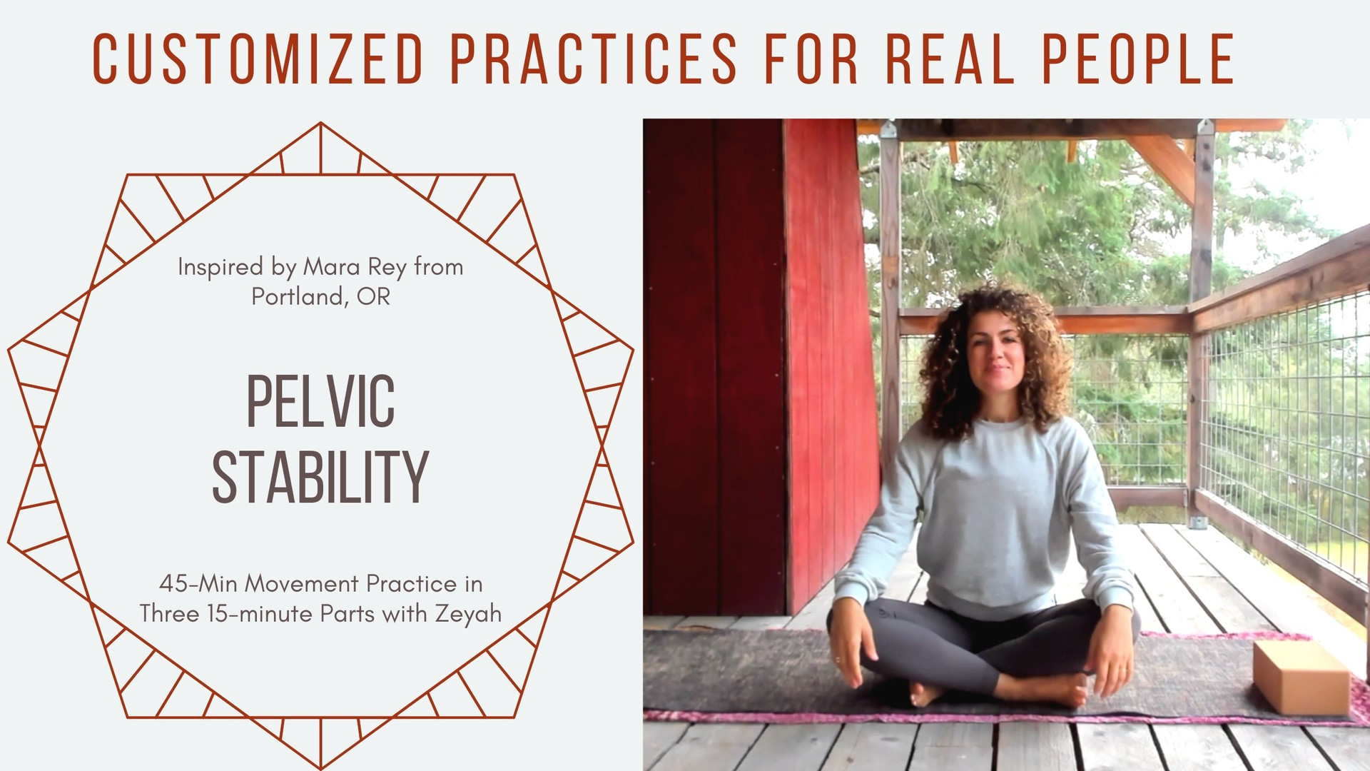 Pelvic Stability
