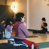 Learn About Yoga Philosophy