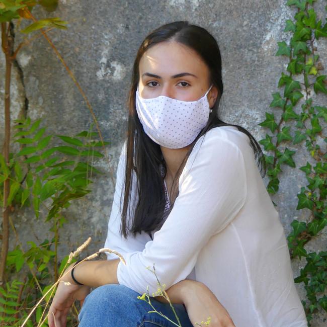 Máscara ref. 504