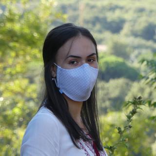 Máscara ref. 404