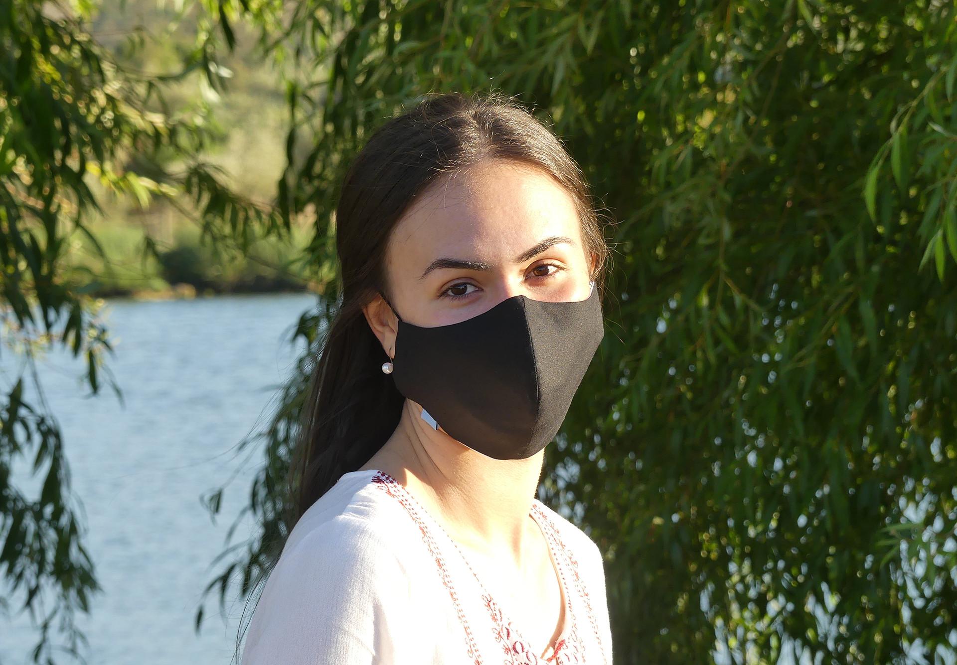 Máscara ref. 102