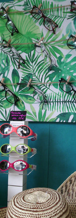 Collection Julbo solaire baby