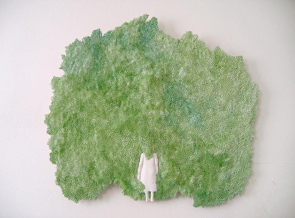 schöner schöner Wald