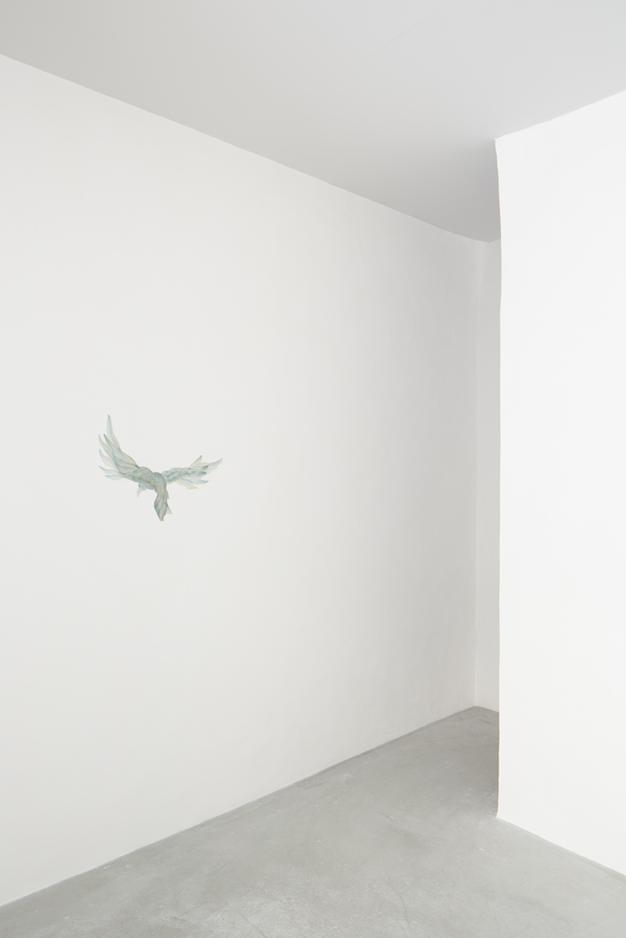 the Room of Birds