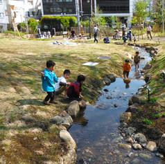 Otomeyama Park