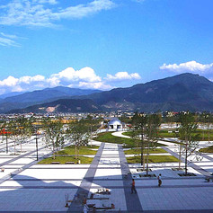 Minami Nagano Sports Park