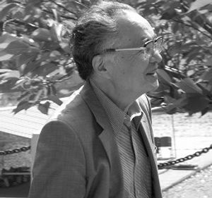 Haruto Kobayashi, founder of Tokyo Landscape Architects