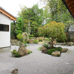Fukushoin Temple Garden