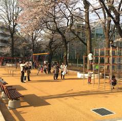 Shin Ohtsuka Park