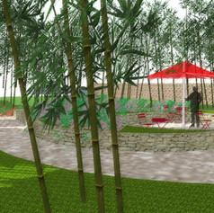 Haopy Industry Health Garden