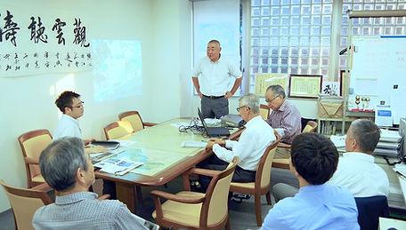 Shin Kobayashi and Tokyo Landscape Architects