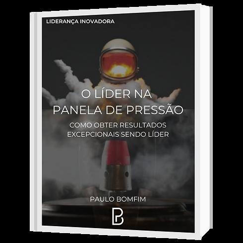 Imagem E-Book O Líder na Panela de Press
