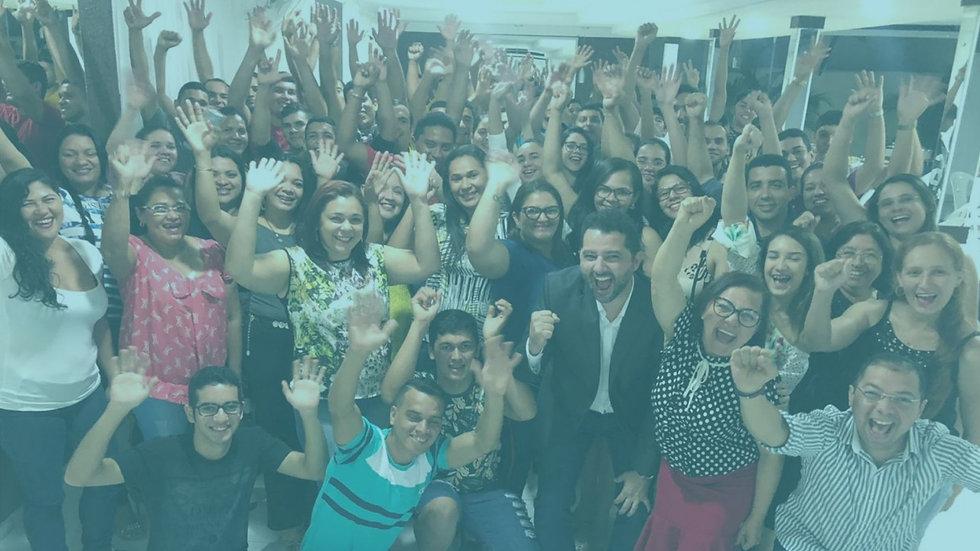 Paulo Bomfim - Programa Liderança Inovadora - transforme sua empresa com a cultura de Liderança Inov