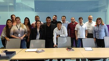 Paulo Bomfim - Treinamentos de Liderança, Coach de Liderança, Mentoria de Liderança, Workshop de Lid