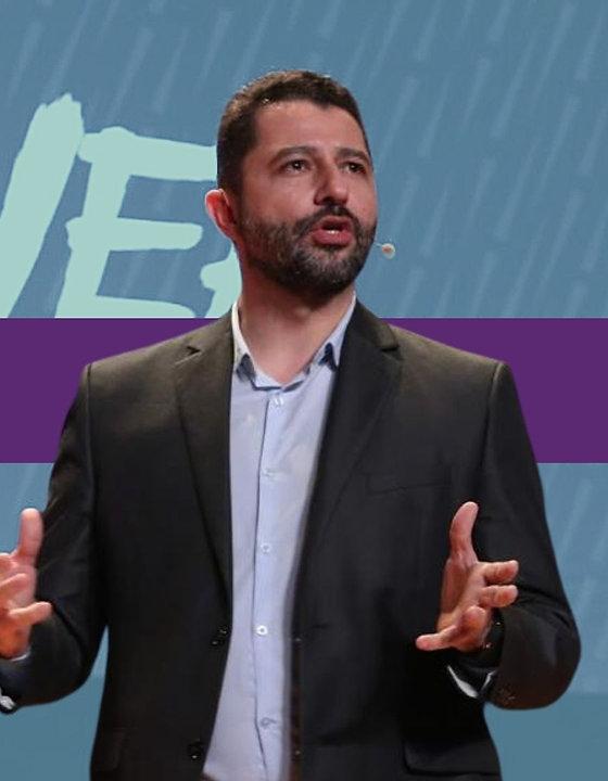 Paulo Bomfim - Treinamentos de liderança, coaching de lideraça, mentoria para líderes