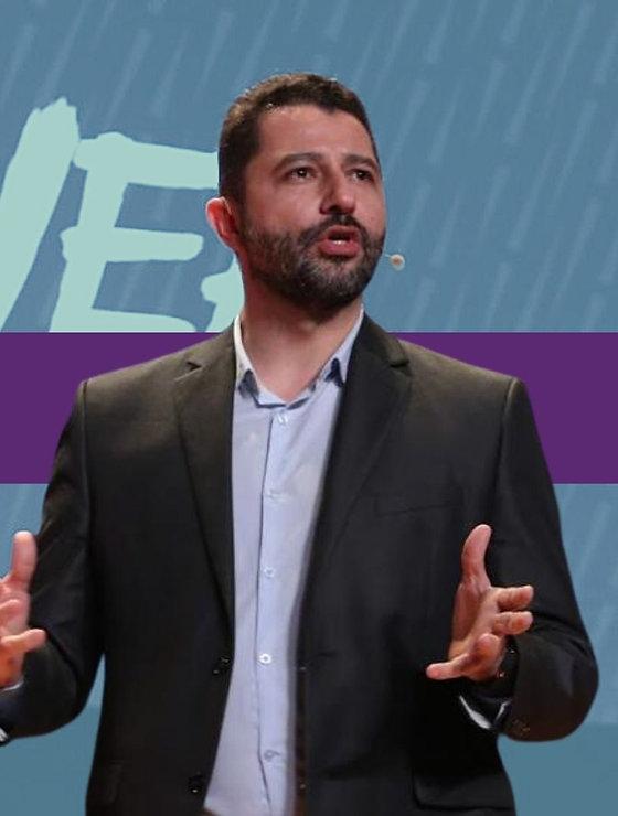 Paulo Bomfim - O que esperar do Programa Liderança Inovadora