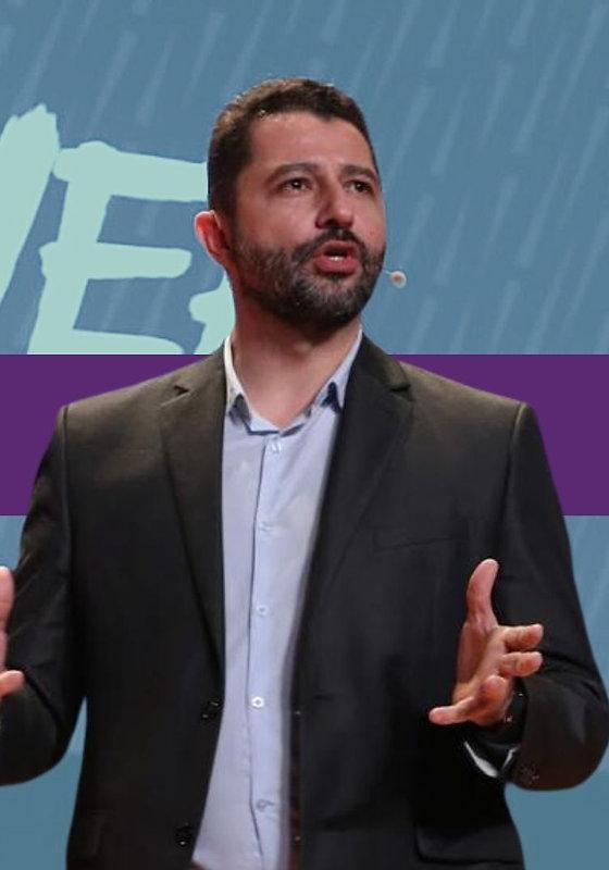 Paulo Bomfim - O que esperar do Workshop Liderança Inovadora