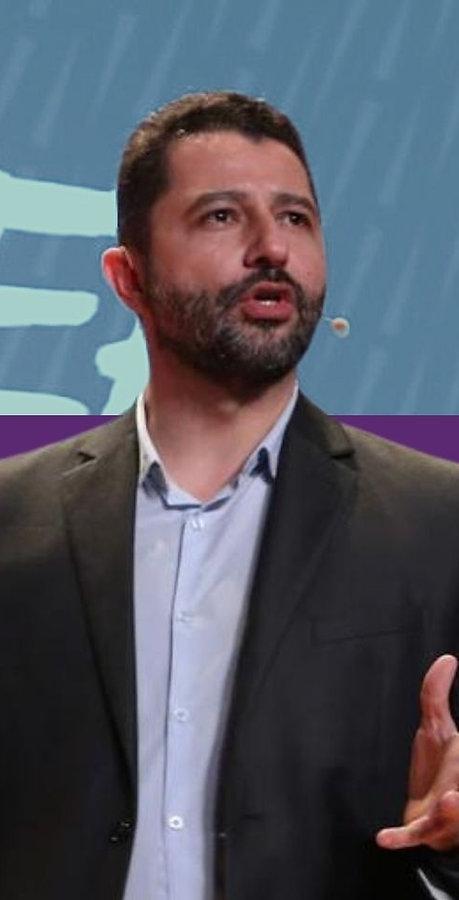 Paulo Bomfim Oficial - Conheça as palestras para líderes e palestras para equipes de vendas
