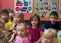 CHUMC daycare