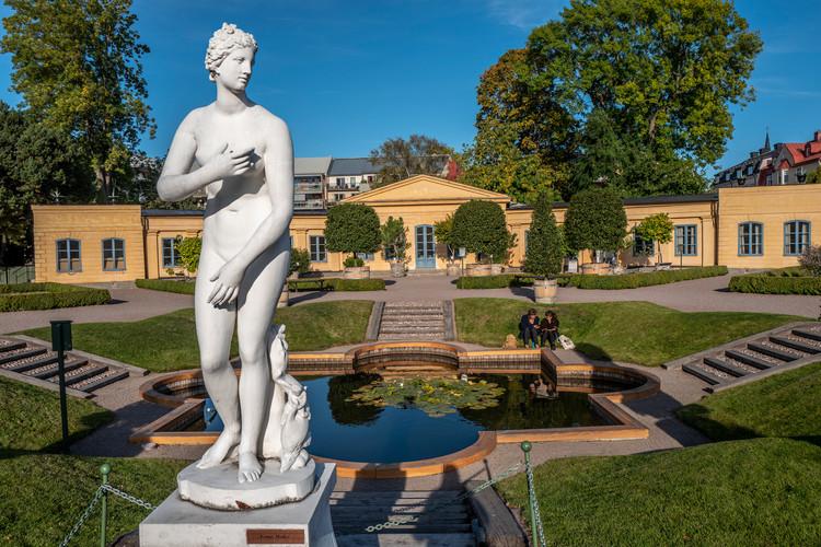 Venus, Uppsala, Sweden