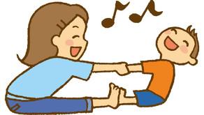 感覚運動と遊び