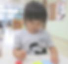新検見川保育園お絵かき
