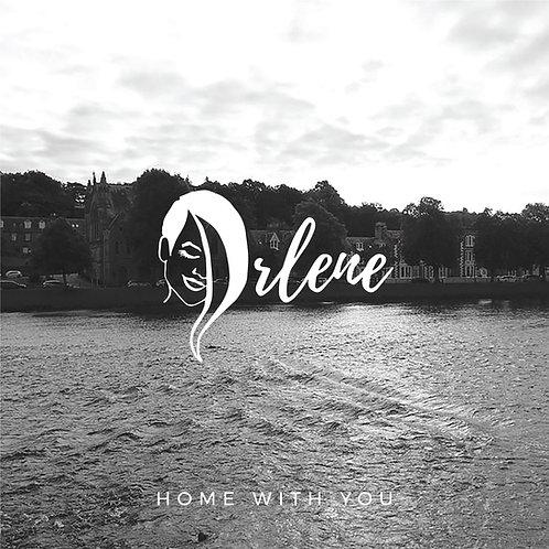 Home With You Album