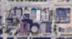 Map of parkig lot