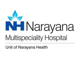Narayana Hrudayala LOGO