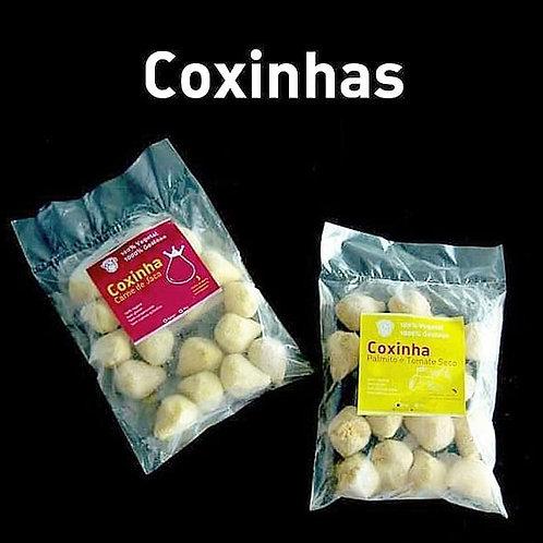 Coxinha - Alimentos V&G