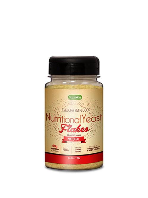 Nutritional Yeast Flakes - Natural - Vegan Way