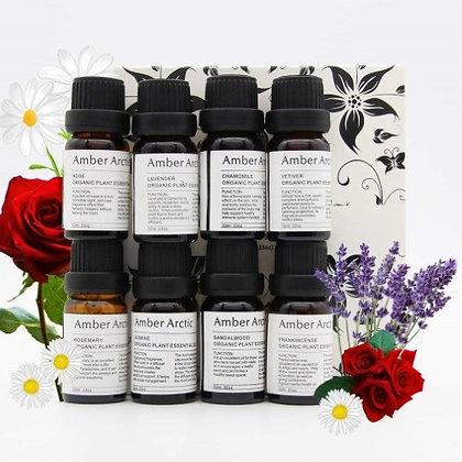 Óleo Essencial Amber Artic