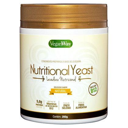 Nutritional Yeast 200g Vegan Way