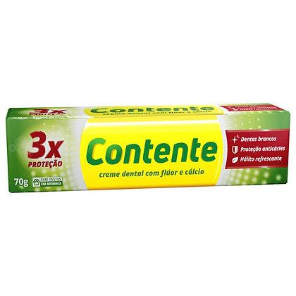 Creme Dental Contente