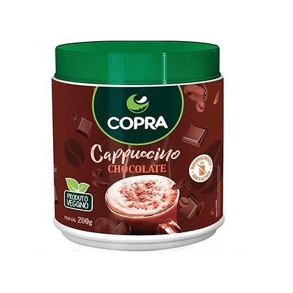 Capuccino Copra