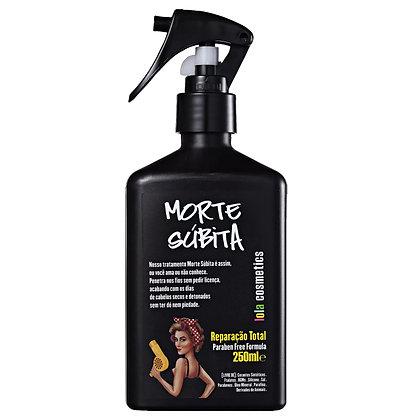 Morte Súbita Spray Reparação Total Lola Cosmetics