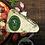 Thumbnail: Gorgonzola com Spirulina NaturaVeg