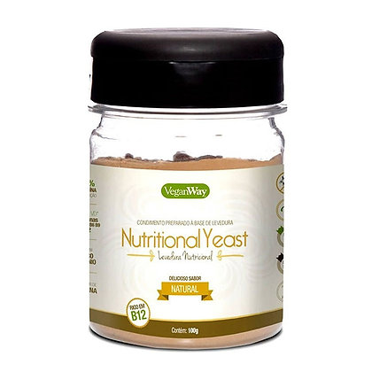 Nutritional Yeast 100g Vegan Way