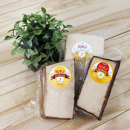 Tofu Defumado inteiro Uai Tofu