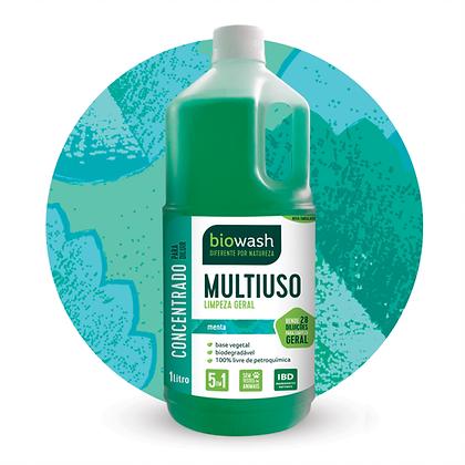 Multiuso Concentrado Biowash