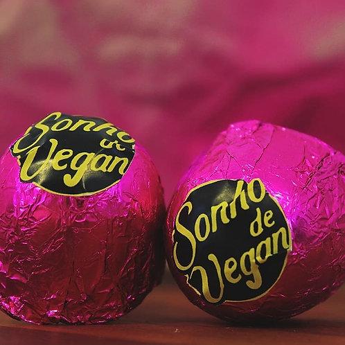 Bombom - Sonho de Vegan