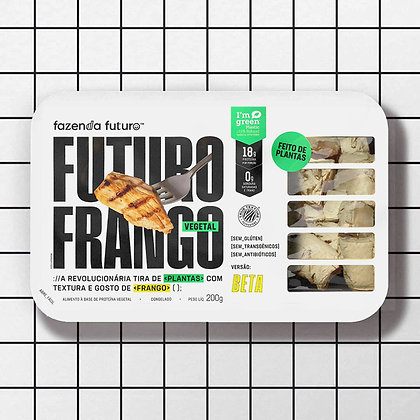 Frango Fazenda do Futuro