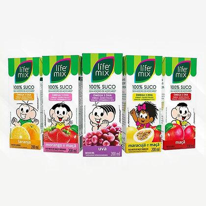 Suco Kids Life Mix