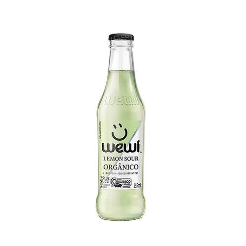 Tônica Lemon Sour - Wewi