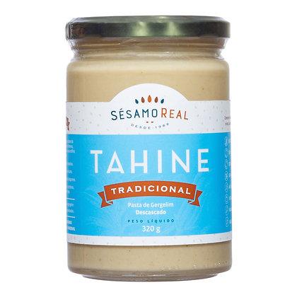 Tahine Sésamo Real