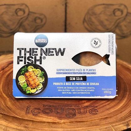 Peixe The New Butchers