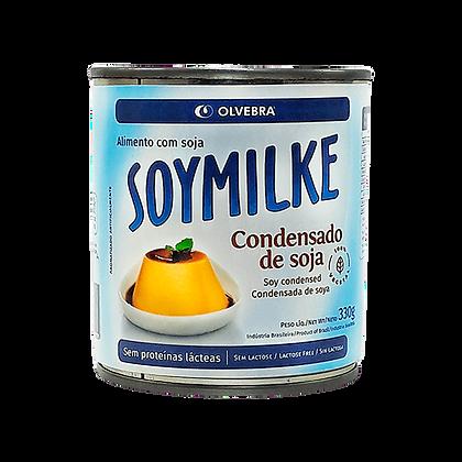 Soymilke Condensado de Soja Olvebra