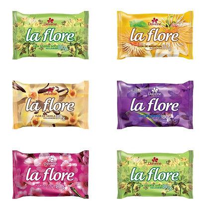 Sabonete La Flore Davene