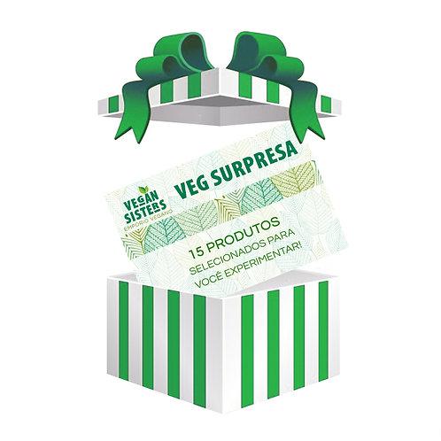 Veg Surpresa - Premium